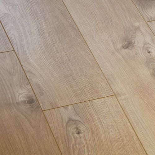 Krono Original Vario 8mm Sherwood Oak Laminate Flooring 5985